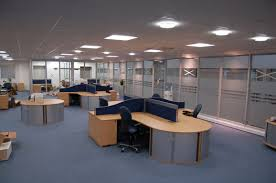 mezzanine floor office. This Office Is Built On Top Of A Mezzanine Floor \u2013 It\u0027s Got To Be Removed \u0026 Relocated.