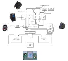 Battery Voltage Meter Wiring Diagram For Regulator Rectifier Wiring-Diagram