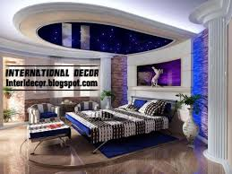 This Is Modern Pop False Ceiling Designs For Bedroom Interior False Ceiling Designs For Small Rooms