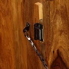 Huberxxl Huber Xxl Barschrank Massives Sheesham Holz 8540