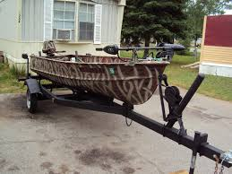 Duck Hunting Chat \u2022 Best Color for a duck boat : Waterfowl Boats ...
