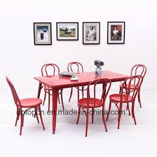sp ct776 round back chair dining table set restaurant cafe furniture