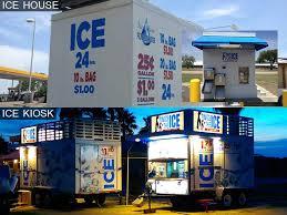 Ice Vending Machine San Antonio Custom Grande Ice LLC Twice The Ice South Texas