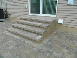 41 paver patio steps brick pavers canton plymouth northville ann arbor patio timaylenphotography com