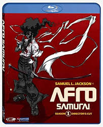 Afro Samurai - Season 1 - Director's Cut [Blu-ray ... - Amazon.com