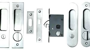 patio door locks set hardware for pocket sliding door door pocket door pull set passage privacy wonderful sliding door hardware aluminium sliding door lock