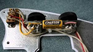 jaguar wiring wiring diagram fender jazzmaster wiring