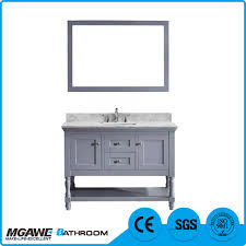 2017 hot style lacquer bathroom modern furniture32 modern