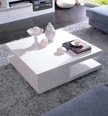 modern white coffee table photo of square white coffee table modern white square coffee table with