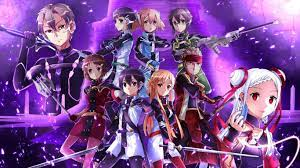 Sword Art Online PC Wallpapers - Top ...
