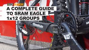 Mountain Bike Weight Comparison Chart Complete Sram Eagle Comparison Whats The Difference