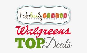 Walgreens Match Up Dec 28 Jan Walgreens Trusted Since 1901 Logo