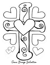 Small Picture Christian coloring pages cross ColoringStar