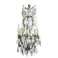 antique baccarat crystal chandelier 19th century antique baccarat chandelier 12 light 35 vintage baccarat crystal chandelier