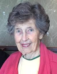 Hilda Robertson Obituary - Shreveport, Louisiana | Legacy.com