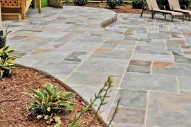 Models Stained Stamped Concrete Patio N On Impressive Ideas