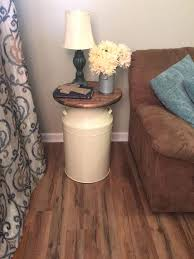 diy round end table rustic end tables and coffee tables for stylish best rustic side table ideas only on diy table saw fence system