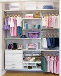 How to Organize a Baby or Toddler's Closet