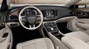 2018 chrysler town country limited platinum. 2016 chrysler town and country concept design u0026 specs change 2018 limited platinum c