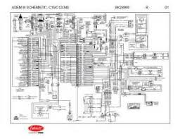 cat 3406 wiring diagram cat image wiring diagram cat 3406e wiring diagram images adem iii c10 c12 3406e engines on cat 3406 wiring diagram