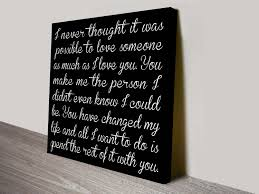 bespoke poem and quotes canvas wall art poems rhymes style 11 on wall art quotes canvas with bespoke poem and quotes canvas wall art australia
