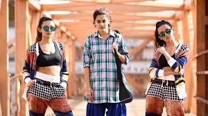 Meet the 'Manmarziyaan' Twins, Poonam and Priyanka Shah