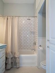 Fixer Upper Shower Designs Fixer Uppers Best Bathroom Flips Small Bathroom Bathroom