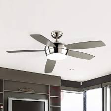 chic samal ceiling fan with remote control