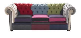 portabello interiors chesterfield  seater chesterfield sofa