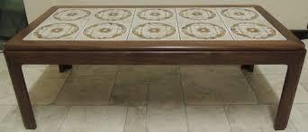 ... Antiques Atlas Retro G Plan Tile Top Rectangular Coffee Table