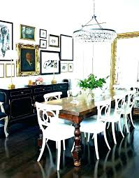 unusual dark wood dining table with white chairs dark wood round dining table dark wood table