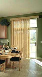 patio door window treatments panels kitchen the best of sliding treatment ideas on slider glass pa