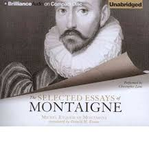 montaigne on education essay example dissertation methodology  walt whitman song of myself