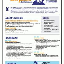 100 Media Resumes Social Media Marketing Resume Sample U2013