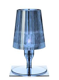 Take Table Lamp By Kartell