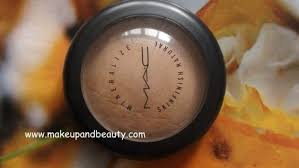 Mac Mineralize Skinfinish Color Chart Mac Mineralize Skinfinish Natural Face Powder Review