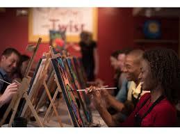 local entrepreneur to launch montville township s first art studio