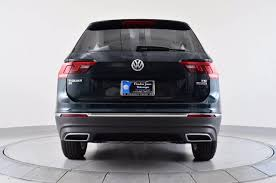 2018 volkswagen tiguan se with awd. simple awd new 2018 volkswagen tiguan se for volkswagen tiguan se with awd