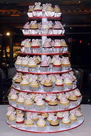 Wedding Cupcake Display Stands 41 Tier Wedding Cupcake Tower » Wedding Cupcake Stands 2
