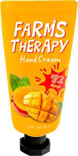 <b>Крем для рук</b> FARMS THERAPY <b>Манго</b> – купить в сети магазинов ...