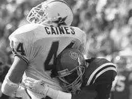 Brad Gaines/Chucky Mullins Story' has emotion, healing