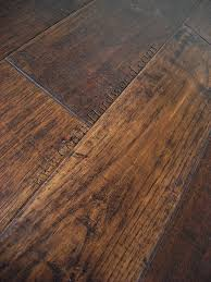 stunning distressed engineered hardwood flooring oasis flooring hickory ebony distressed express collection d5