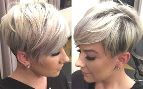 Fashion Short Haircut Styles For Women Beautiful Hairstyles 2017