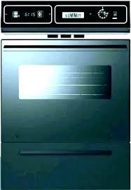 maytag 24 built in single gas wall oven stainless steel with broiler inch summit cu ft full size of maytag