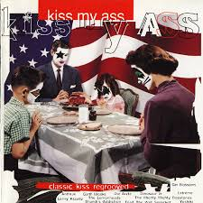 Kiss my ass tribute album