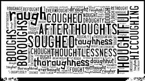 Image result for ough words