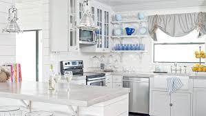 The 25 Best Coastal Kitchens Ideas On Pinterest  Beach Kitchens Coastal Kitchen Images