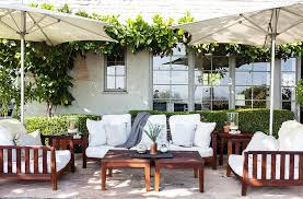 7 To Die For Ideas for Outdoor Spaces e Kings Lane