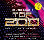 House Music Top 2000: The Ultimate Megamix, Vol. 2