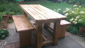 rustic garden furniture. Decoration: View Larger Rustic Garden Furniture Stoke On Trent